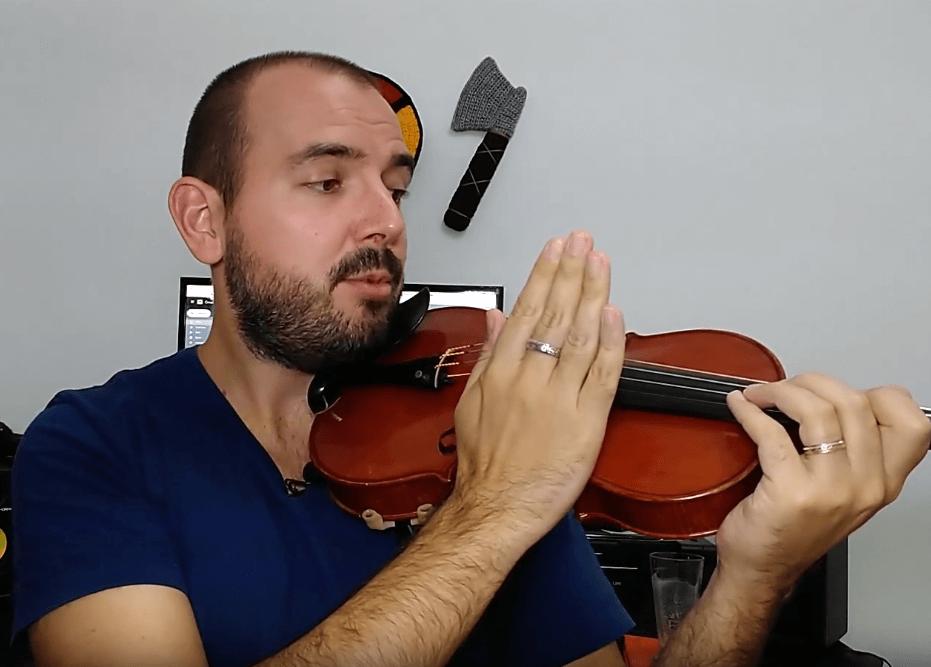 6 Cosas que tenes que dejar de hacer con el violin Inmediatamente!